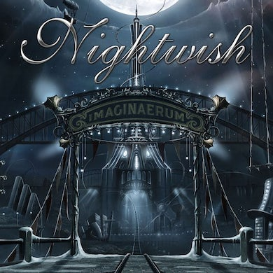 Nightwish Imaginaerum (CD)