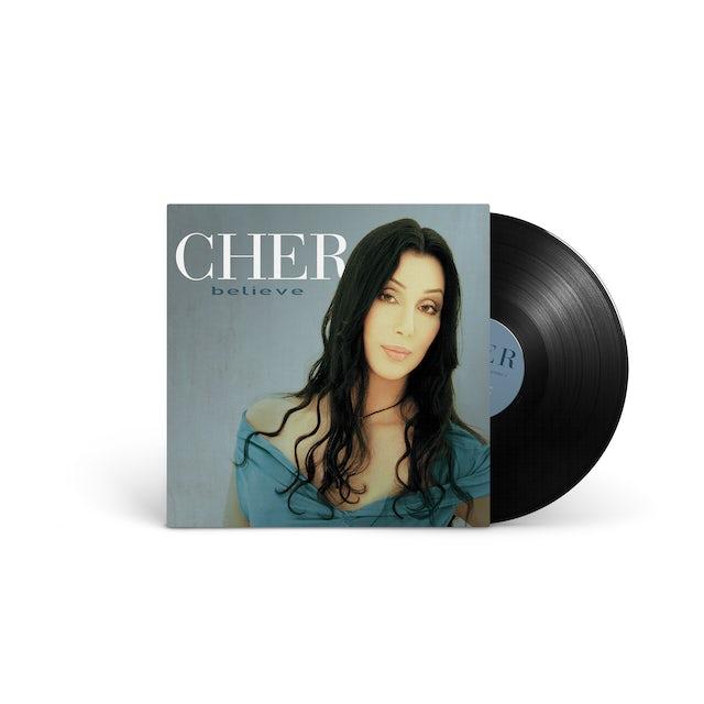 Cher Believe (2018 Remaster) Vinyl LP