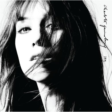 Charlotte Gainsbourg IRM (CD)