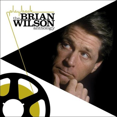Playback: The Brian Wilson Anthology CD