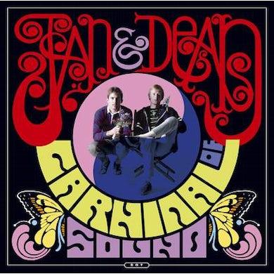 Jan & Dean Carnival Of Sound CD/LP (Vinyl)