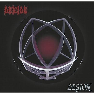 Deicide Legion CD
