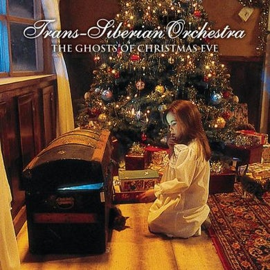 Trans-Siberian Orchestra The Ghosts Of Christmas Eve CD