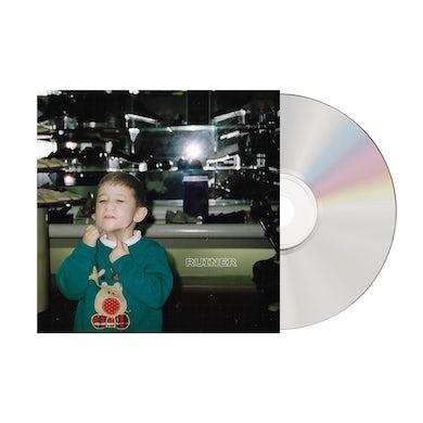nothing,nowhere ruiner CD