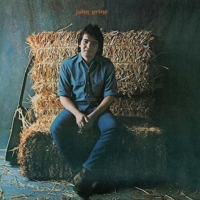 John Prine (180 Gram Vinyl) LP