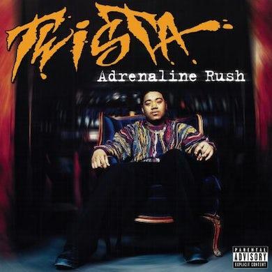 Twista Adrenaline Rush (2LP) (Vinyl)