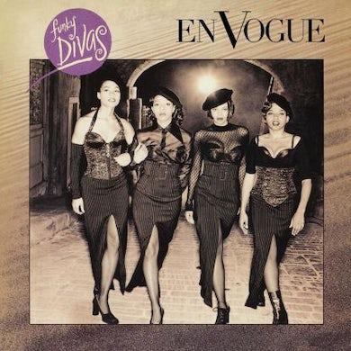 En Vogue Funky Divas (Vinyl) LP