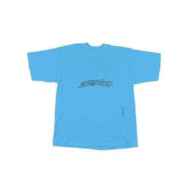 Kehlani IWGUIW (Sapphire Blue) T-Shirt