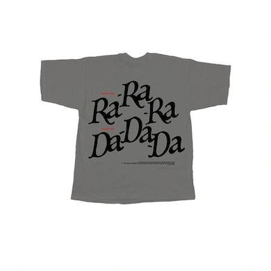 Kehlani IWGUIW (Charcoal) T-Shirt
