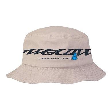 Kehlani IWGUIW Bucket Hat
