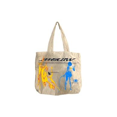 Kehlani IWGUIW Tote Bag