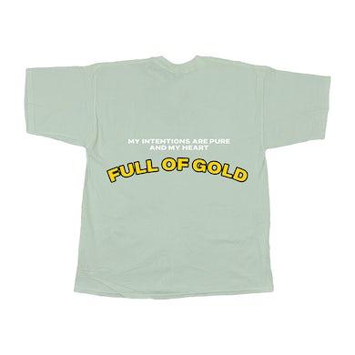 Kehlani Full of Gold T-Shirt