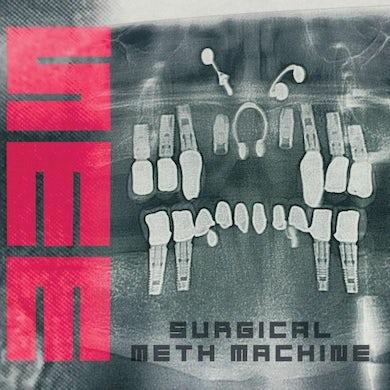 Surgical Meth Machine CD