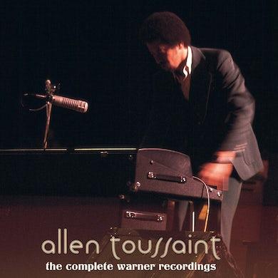 Allen Toussaint The Complete Warner Recordings (2CD)