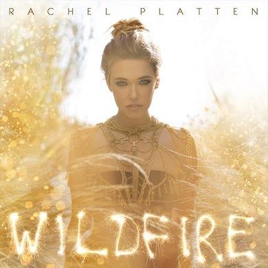Rachel Platten Wildfire CD