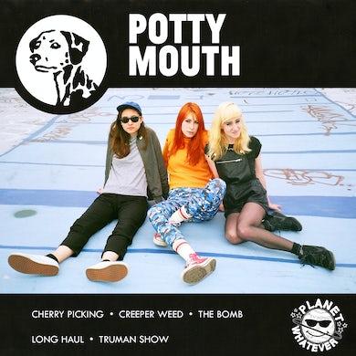 Potty Mouth CD