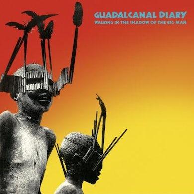 Guadalcanal Diary CD