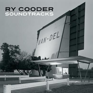 Ry Cooder Soundtracks (7CD)