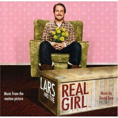 David Torn Lars And The Real Girl: Music From The Motion Picture CD