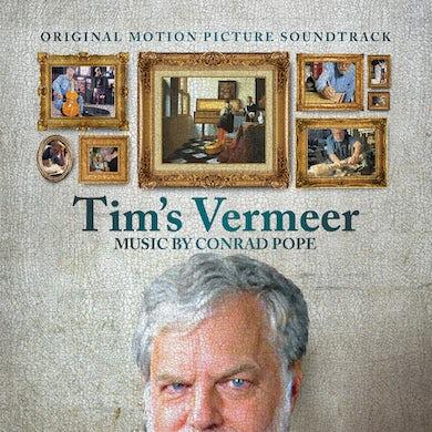 Conrad Pope Tim's Vermeer CD