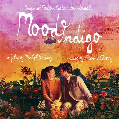 Etienne Charry Mood Indigo CD