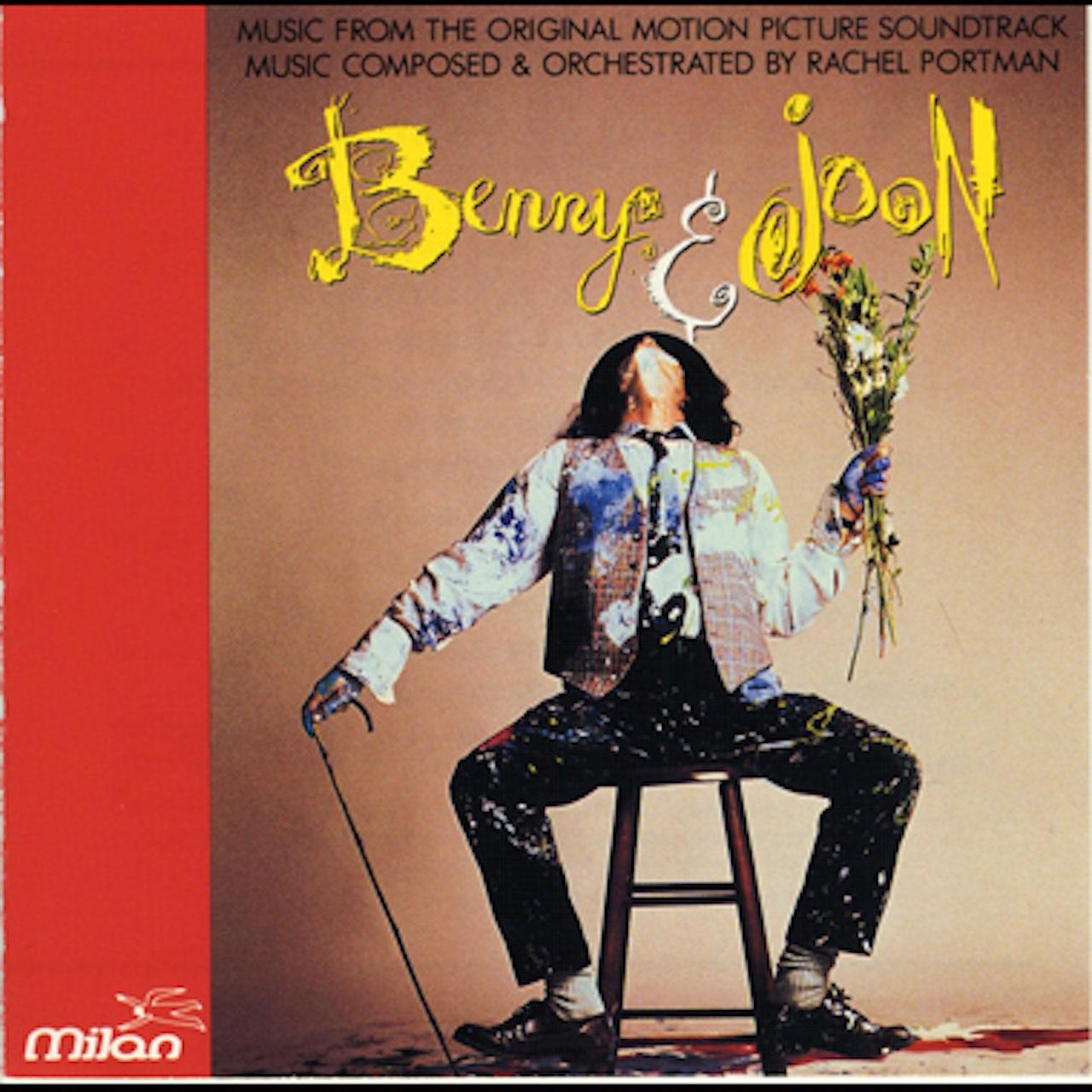 Rachel Portman Benny & Joon CD