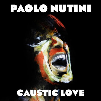 Paolo Nutini Caustic Love (CD)
