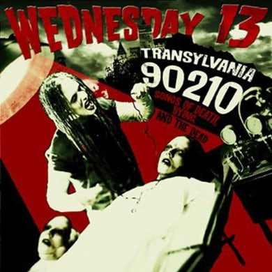 Wednesday 13 Transylvania 90210