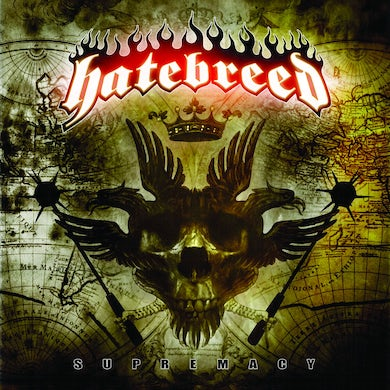 HATEBREED - Supremacy CD
