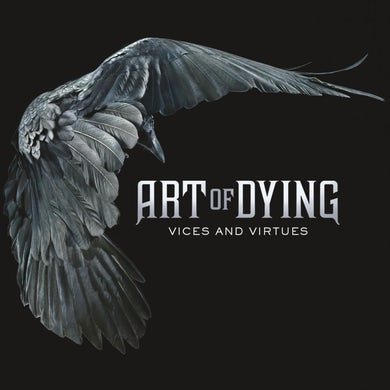 Art of Dying Vices And Virtues