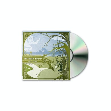 Like Vines CD