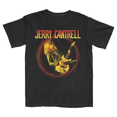 Solo Spiral T-Shirt