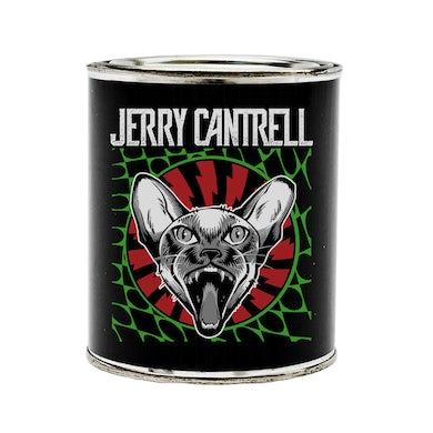 Jerry Cantrell Feline Balsam Fir Candle