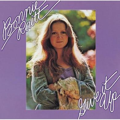 Bonnie Raitt  Give It Up CD