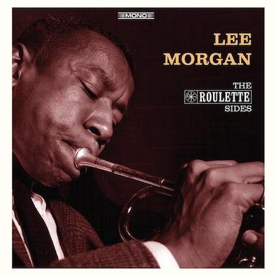 "Lee Morgan The Roulette Sides (In Mono)(10"" Vinyl Single)"