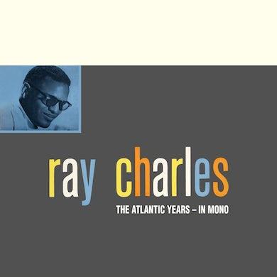 The Atlantic Studio Albums In Mono (7LP) (Vinyl)