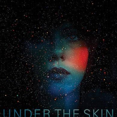 Mica Levi Under The Skin CD