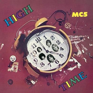 MC5 High Time (180 Gram Vinyl)