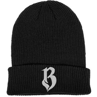 Baka Not Nice B13 Beanie