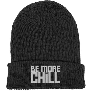 Be More Chill Ensemble (Original Cast) BMC Logo Beanie