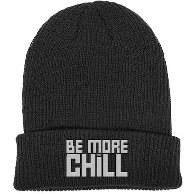 Be More Chill Ensemble (Original Cast) BMC Logo Beanie