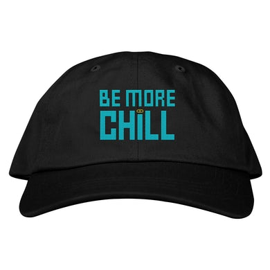 Be More Chill Ensemble (Original Cast) BMC Broadway Logo Dad Hat
