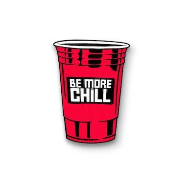 Be More Chill Ensemble (Original Cast) BMC Enamel Pin Set