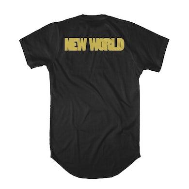 Krewella Crystal Ball T-Shirt