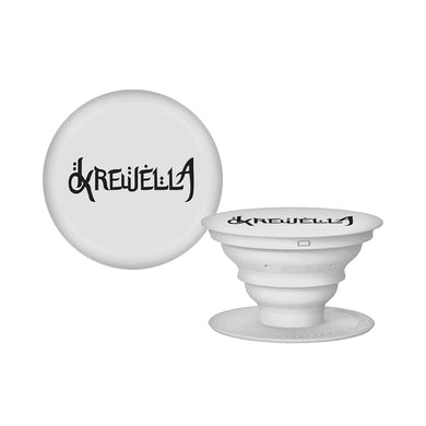 Krewella White PopSockets Grip