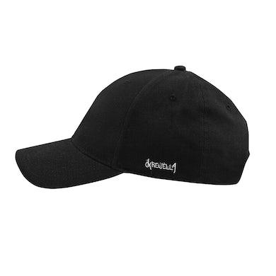Krewella Too High 2 C.A.R.E. Dad Hat