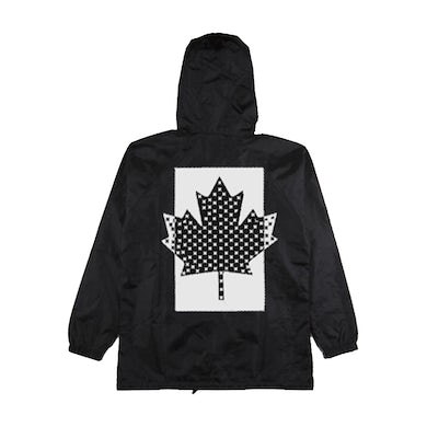 grandson Double X Leaf Jacket