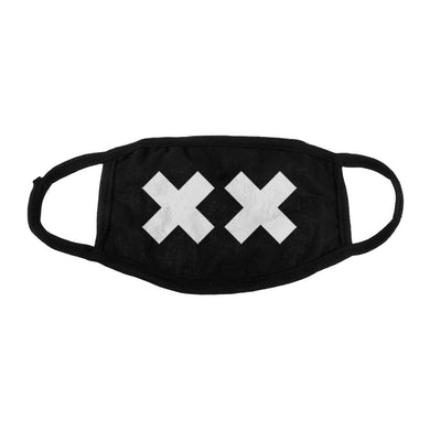 Double X Facemask