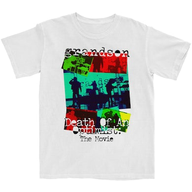DOAO Movie Color T-Shirt