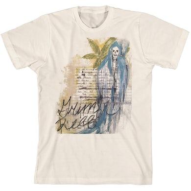 Mindless Self Indulgence Grim Reefer T-shirt